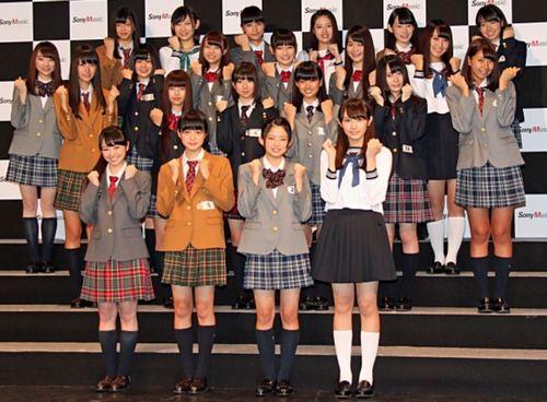欅坂46のオーディション時のS評価が平手友梨奈、長濱ねる、オダナナの理由とは!?