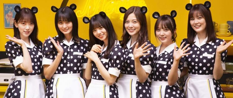 乃木坂46の旧お姉さん組の白石麻衣が目指した楽曲路線はbuzyのような曲!?