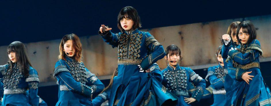 欅坂46はこのまま2期生も活かせずに魔曲「黒い羊」と一緒にオワコン化してしまうのか!?
